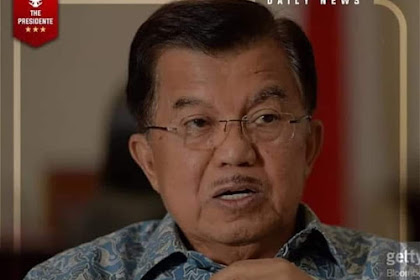Prabowo Difitnah Curi Lahan, JK: Prabowo Beli Cash! Saya Yang Kasih Izin Karena Sudah Sesuai UU