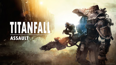 Titanfall fast ved at hente matchmaking liste