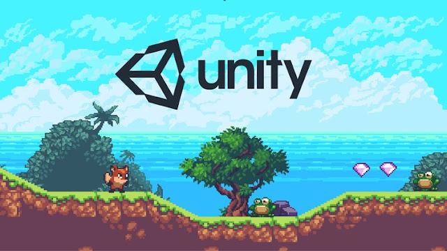 Unity 2D Platformer Game Development Course