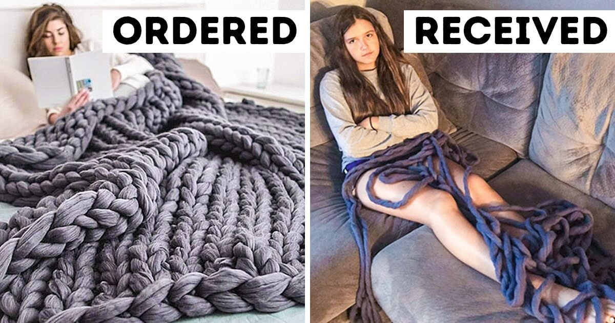 17 Epic Fails Of Online Shopping