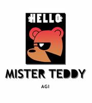 Hello Mr Teddy