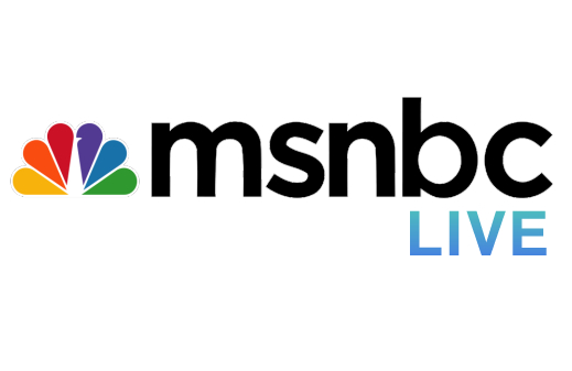 Moccasin: Watch MSNBC Live