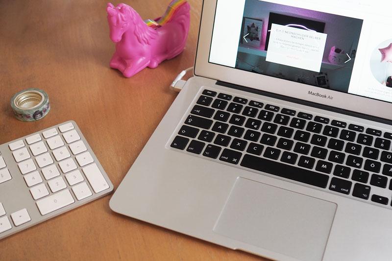 KuneCoco • 28 Days of Blogging • Fazit