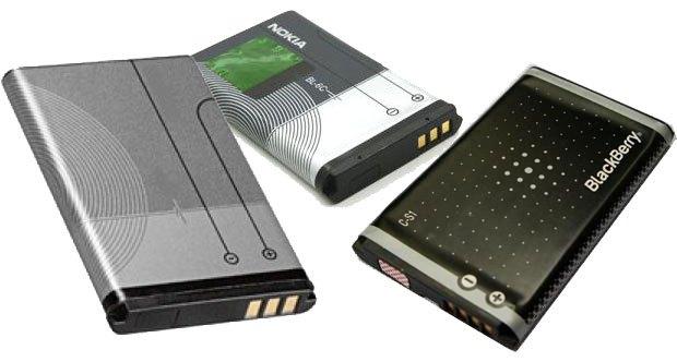 5 penyebab baterai ponsel tidak bisa terisi penuh - baterai ponsel yang sudah harus diganti
