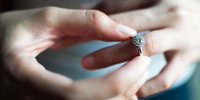 Razones por las que él no te ha propuesto matrimonio