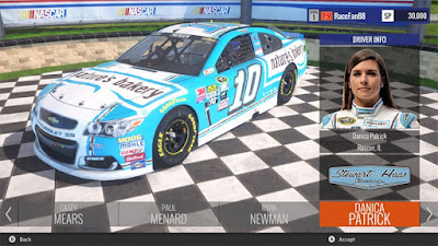 Nascar Heat Evolution PC Game Free Download