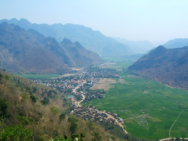 5 most desirable mountains in North Vietnam 2