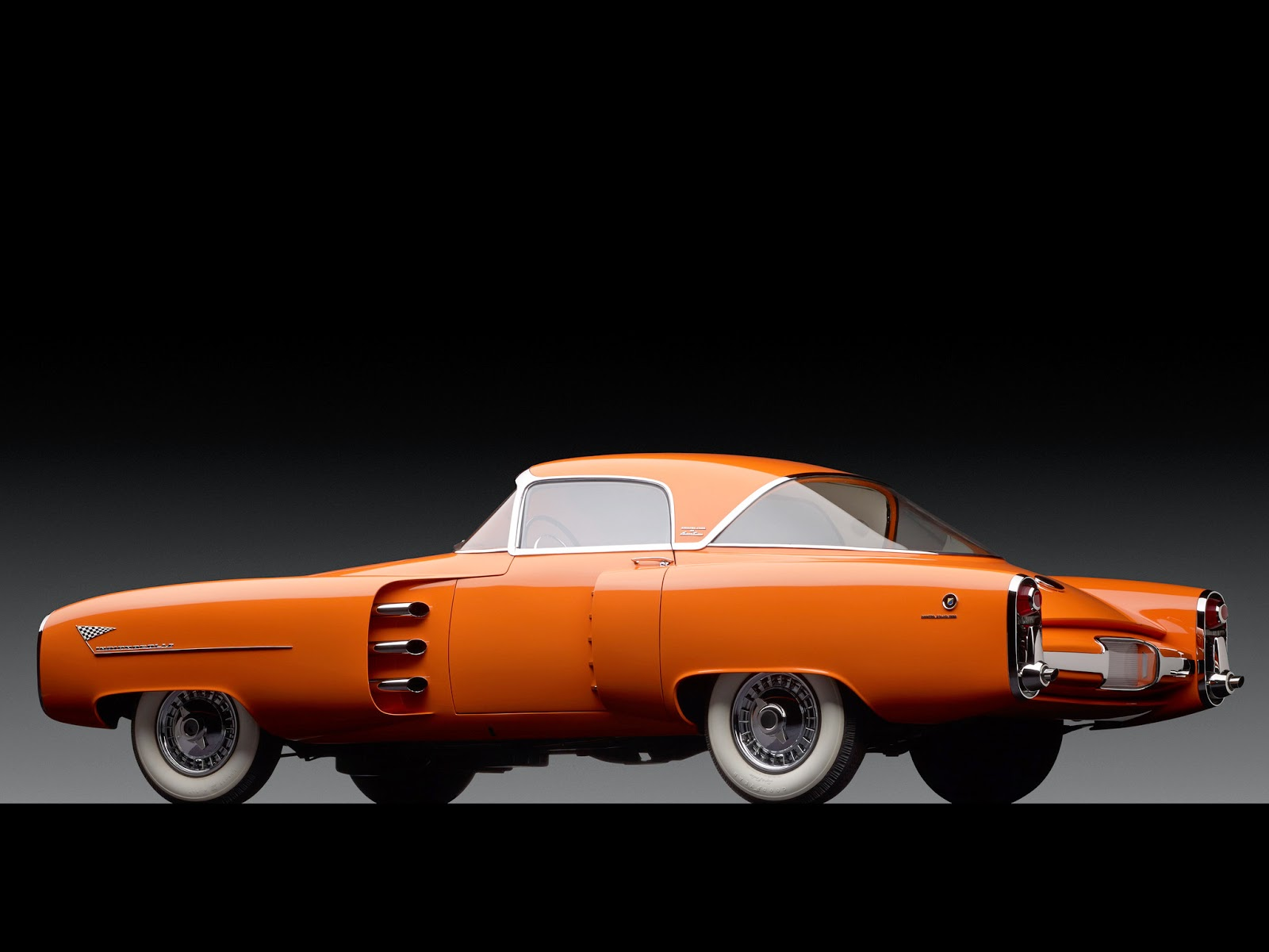 Lincoln Indianapolis Concept