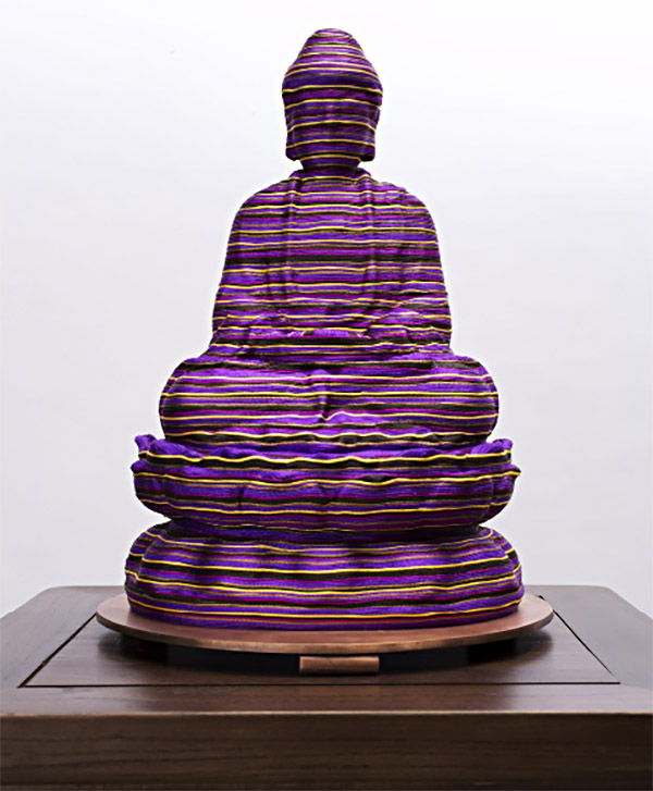 Tao Yang (China) - Buddha sculpture