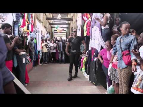 FLAVOUR DROPS NEW VIDEO-