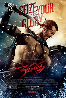 Download Film 300: Rise of an Empire (2014) HD + Sub Indo