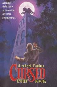 Cursed (1990)