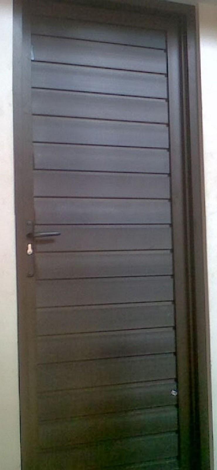 pintu dapur aluminium 3