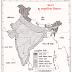 भारत का भौतिक स्वरूप - भारत के भू-आकृतिक विभाग