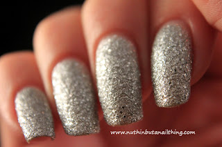 Rimmel Space Dust - Shooting Star