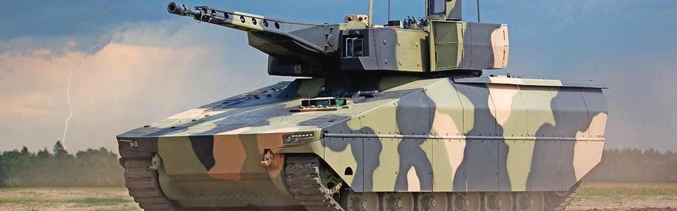 Після німецьких танків Угорщина захотіла й БМП
