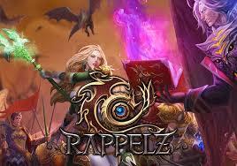 تحميل لعبة امل الشعوب download rappelz game