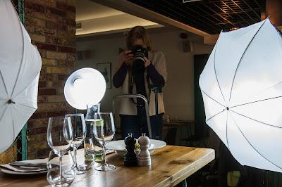 fotograf Sulejówek kulinarne zdjęcia