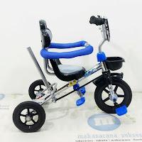 Sepeda  Roda Tiga Exotic ET1255-15CP