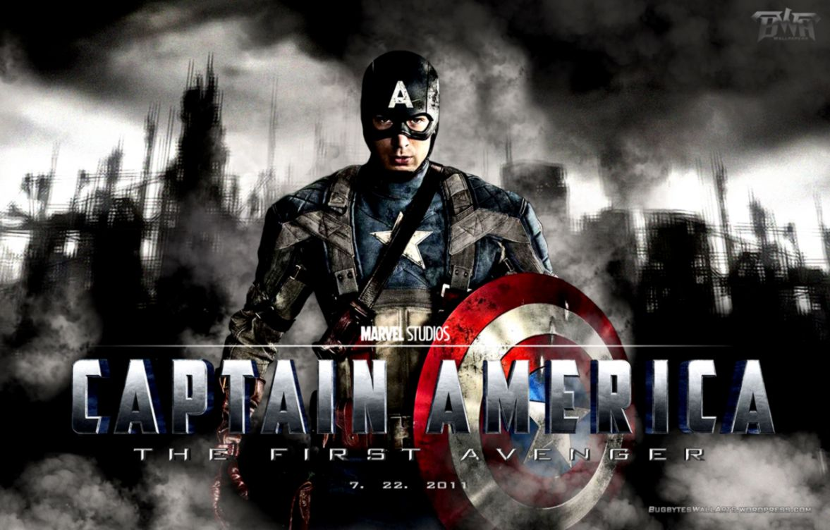 Captain america Backgrounds HD wallpaper The Trent