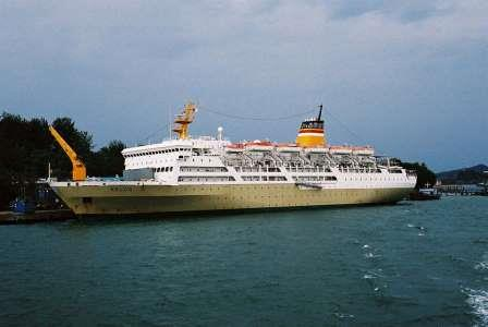 Jadwal Kapal Pelni Kelud Bulan Juli 2019 Jadwal Kapal Laut Pelni