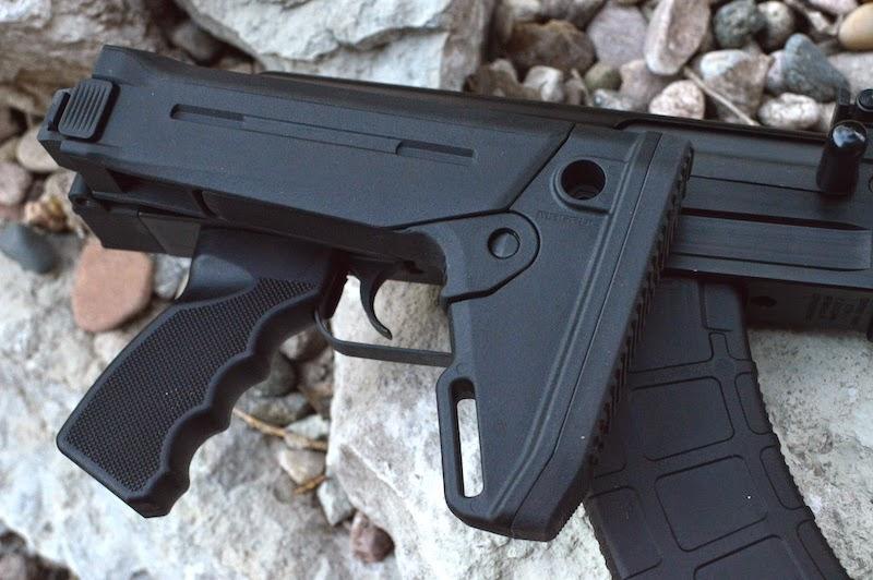 Magpul AK47 Furniture Review
