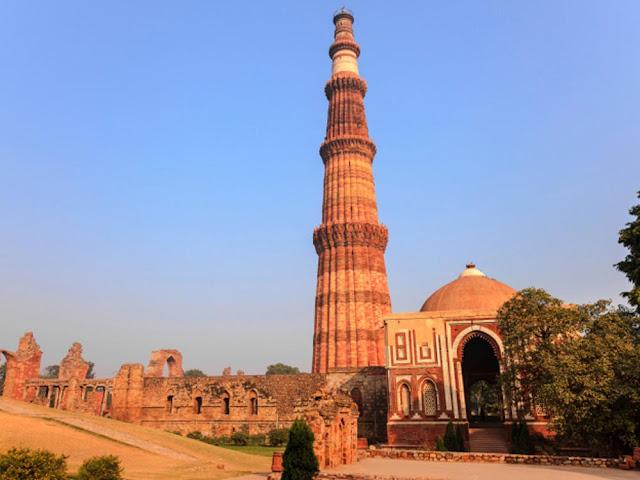 Qutub Minar Festival