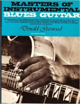 Masters of Instrumental Blues Guitar FREE DOWNLOAD - new-e