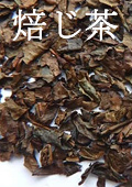 hojicha roasted green tea longevity diet