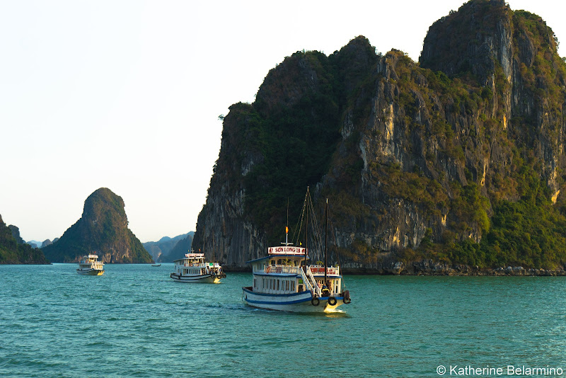 Hanoi Side-Trip to Ha Long Bay in 24 Hours 20