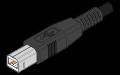 USB typu B