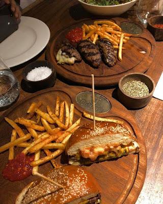 gürkan şef etiler gürkan şef steakhouse fiyatlar gürkan şef steakhouse etiler istanbul steakhouse restaurantları