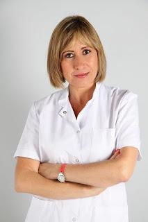 naturopatía Rosa García