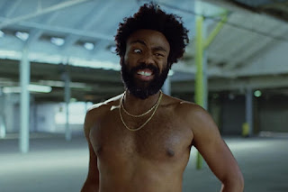 This Is America Lyrics -Childish Gambino