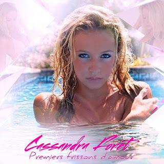 Cassandra Foret - Premiers frissons d'amour