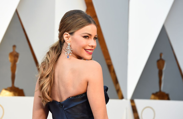 Sofia Vergara at 88th Annual Academy Awards