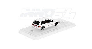 inno 1/64 honda civic ef9