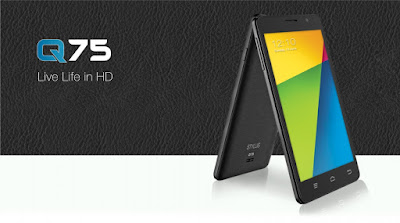 Stylus Q75 Android Phone Full Specifications & Price