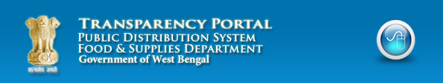 Ration Card ONline West Bengal