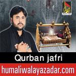 http://www.humaliwalayazadar.com/2012/10/qurban-jaffri-nohay-2003-2013.html