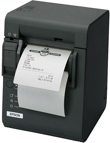 Printers for your Business