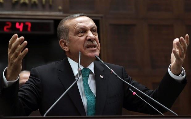 Erdogan promises revenge: We will kill 700 of them