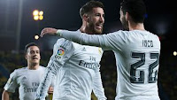 Las Palmas vs Real Madrid 1-2 Video Gol & Highlights