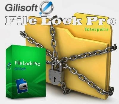 تحميل برنامج GiliSoft File Lock Pro