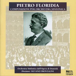Floridia: Composizioni per orchestra sinfonica