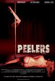 Review Film Peelers (2017)