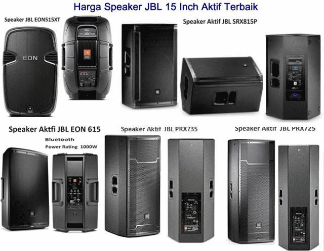 Harga-Speaker-JBL-15-Inch-Aktif-Terbaik