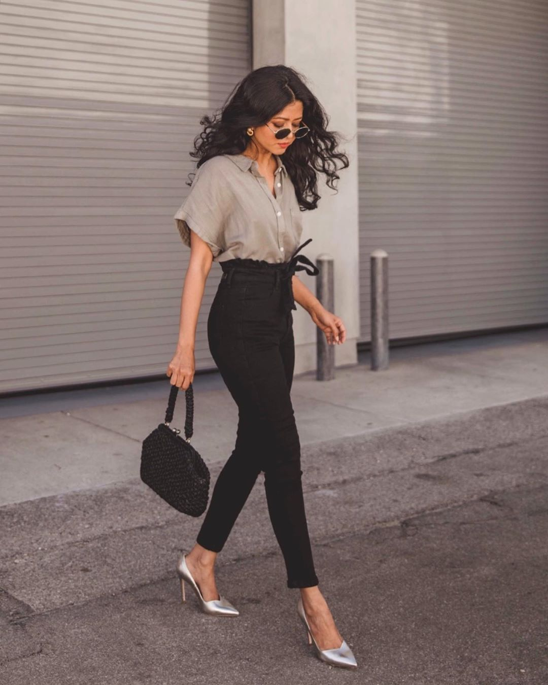 Tie-Waist Pants Are a Spring Trend That We Can't Get Enough Of