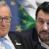 Ψηφίστηκε ο ιταλικός προϋπολογισμός, έρχονται ραγδαίες εξελίξεις – Σαλβίνι για Γιουνκέρ: «Τώρα, ας πιεί έναν καφέ για να συνέλθει»!