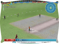ICC T20 World Cup 2014 Patch Gameplay Screenshot - 16